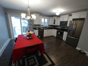 Clarenville 2 Bedroom Apartment - (Full House and Furnished)