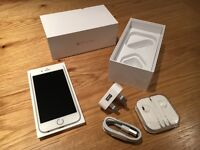 ***SOLD*** Apple iPhone 6 16gb White Unlocked