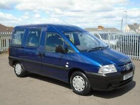 2007 Peugeot Expert 1.9D Panel Van