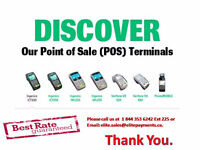 Affordable POS Terminals Sale & Refer merchant get $75 cash