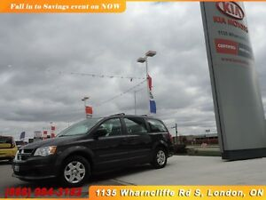 2011 Dodge Grand Caravan London Ontario image 1