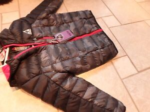Kids Gerry Packable Down/Feather Coat Size 4/5