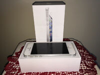 APPLE IPHONE 5 16 GB WHITE ( ROGERS )