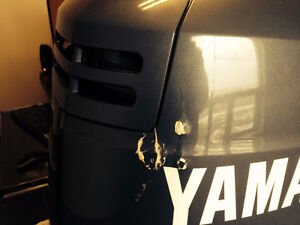 OUTBOARD COWLINGS - YAMAHA Peterborough Peterborough Area image 4