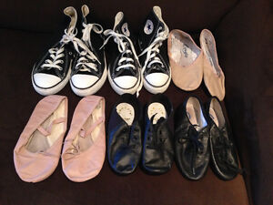 Dance Shoes for Sale Peterborough Peterborough Area image 1