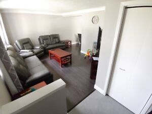 Front Unit 3 Bdrm Townhome in Thorold Avail Dec 1st!