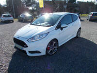14/64 Ford Fiesta 1.6 ( 182ps ) EcoBoost ST 3