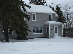 Chraming 3600+ sqft 2 storey home with large fenced lot