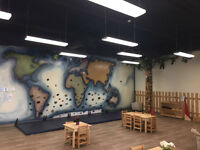 The Prep Montessori Daycare - Limited Spots Available!