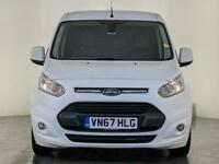2017 FORD TRANSIT CONNECT 200 LIMITED HEATED SEAT PARKING SENSORS SVC HISTORY