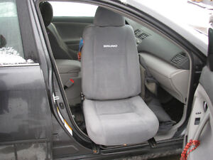 BRUNO - CAR TURNOUT SEAT for automobile