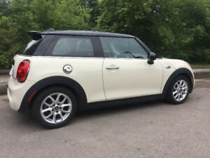 2015 MINI Cooper S   2Door/Hatchback