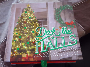 "Bath & Body Works ""Deck the Halls"" brand new set for sale Peterborough Peterborough Area image 2"