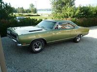 1969 Plymouth GTX Autre