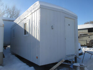 REDUCED! 20'X8' Office trailer - RENT OR BUY!