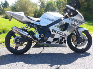 GSXR 1000 Awesome Condition