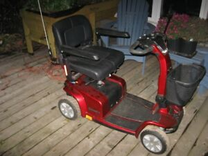Mobility Scooter 900.00 OBO