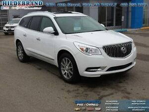 2016 Buick Enclave Leather   - Certified - $286.65 B/W