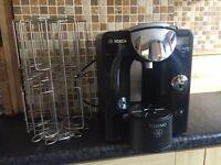 Coffee machine - tassimo charmy