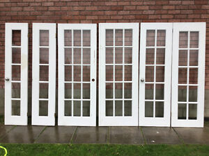 French Doors for sale