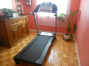 Treadmill NordicTrack T4.0