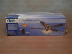 Ceiling Fan 42 inches