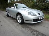 MG/ MGF TF 1.8 135 2004 04 Low Miles PRESTON