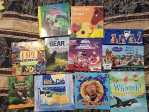 31 Childrens Books For Sale