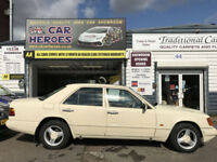1998 MERCEDES BENZ 230 2.3 AUTOMATIC (AA) WARRANTED INCLUDED