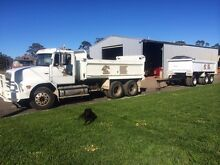 BOGIE TRUCK & DOG HIRE Ingleburn Campbelltown Area Preview