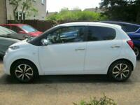 1 OWNER ONLY 14800 MILES 2 STAMPS TO 11K & 2 KEYS. TOP SPEC FLAIR 60 MPG