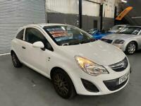 2012 Vauxhall Corsa 1.0 ecoFLEX S 3dr - LOW MILES - CHEAP INSURANCE - PART EX TO