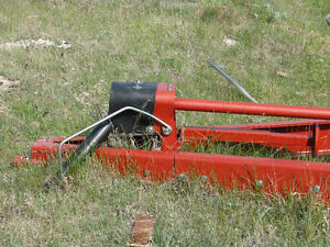 Misc. parts for New Holland 195 manure spreader Moose Jaw Regina Area image 2