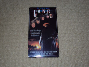 THE OVER THE HILL GANG, VHS MOVIE, EXCELLENT CONDITION