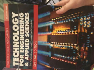 Technology for Engineering and Applied Sciences Special Edition