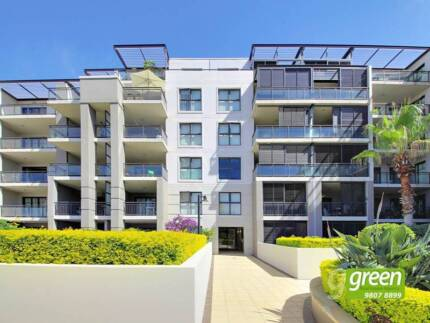 Room for rent, includes carpark Meadowbank Ryde Area Preview