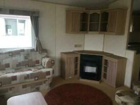 CHEAP STATIC CARAVAN FOR SALE NORTH WALES