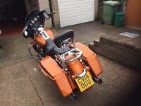 Harley Davidson 2014 phone 07974101741