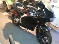 Aprilia rs 50 2003 for sale
