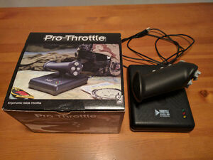 CH Products Pro Throttle