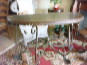 Two end table and matching sofa table for 350.00
