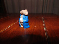 E.T. the extraterrestre figurine vintage