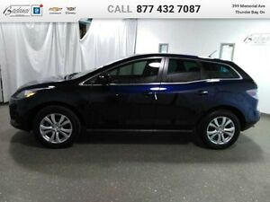 2011 Mazda CX-7 GS  - keyless entry -  cruise control - $154.98