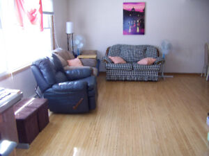 Students or Adults  3 Bedroom apt. Available May 1/18
