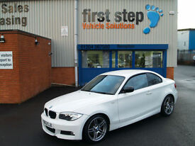 BMW 118 2.0TD auto 2013MY d Sport Plus Edition