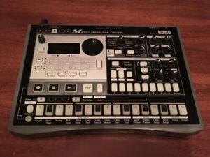 Korg Electribes Drum Machine