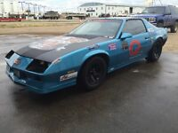 VERY FAST IROC Z28 reduced $3000
