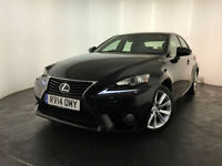 2014 LEXUS IS 300H LUXURY CVT HYBRID SALOON 1 OWNER SERVICE HISTORY FINANCE PX