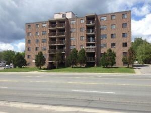 Rideau Place- Large One Bedroom Apartments off Lasalle