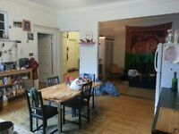 6 1/2 Sublet/Lease Transfer available February, chance renewal
